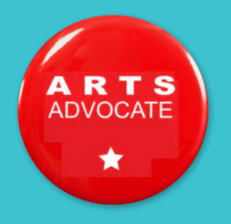 Arts Alert: Contact Congress Now to Oppose Tax Bill Threats to Nonprofits and Artists