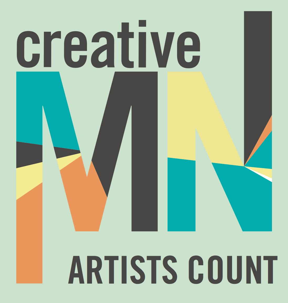 Says Creative MN Arists Count