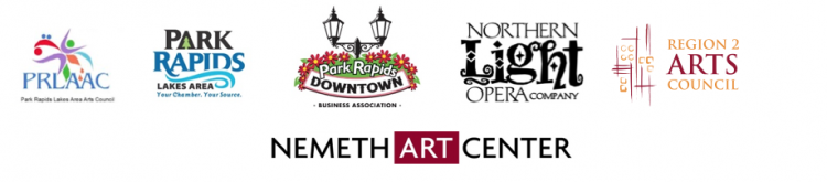 Arts Alert: Hubbard County Arts Bring $1.6 Million in Economic Impact