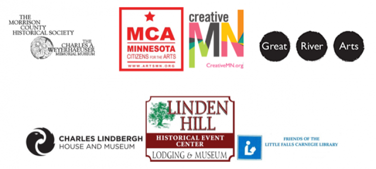 Arts Alert: Join Us! Creative MN Report of Morrison County to be Released Feb. 7