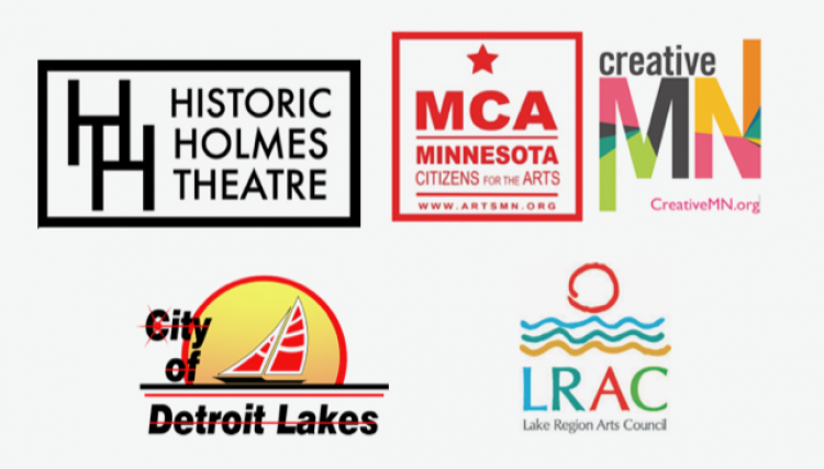 Arts Alert: New Creative MN Study of Becker County Shows Big Impact of Arts & Culture