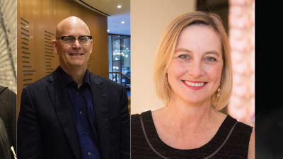 Arts Alert: Minnesota Citizens for the Arts Announces  Four New Board Members