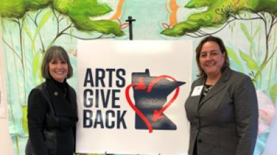 Arts Alert: Minnesota's Rep. Betty McCollum Takes Charge of Federal Arts Funding
