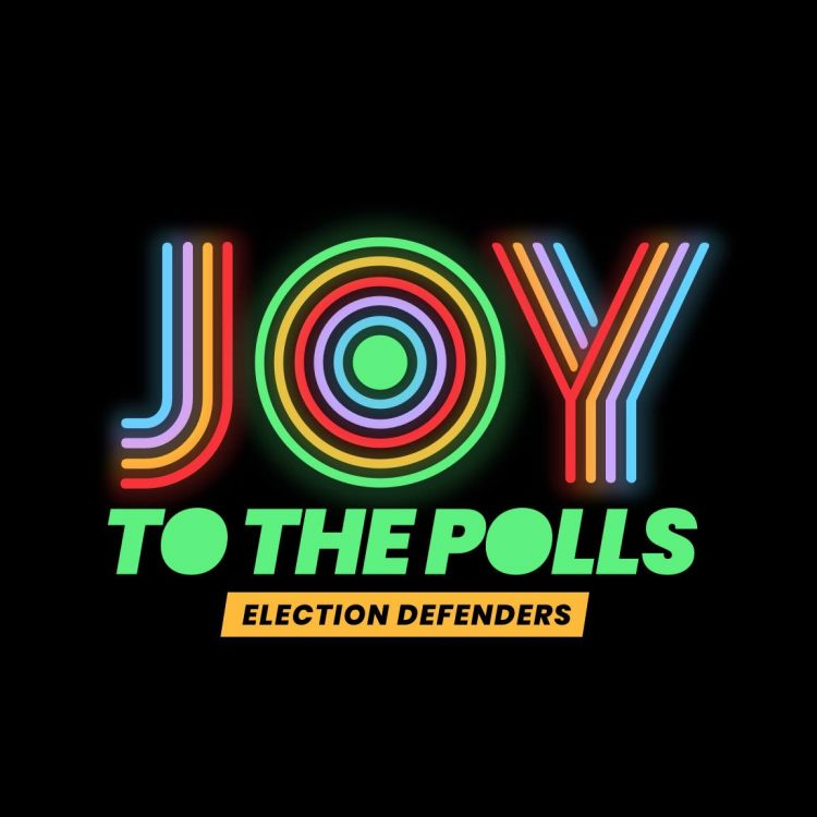 Arts Alert: Joy to the Polls / MCA Seeking Board Members / Arts Board Extends Program